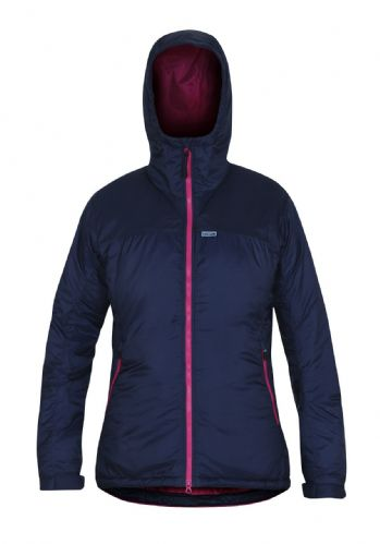 Paramo Ladies' Torres Medio Jacket - Midnight Blue